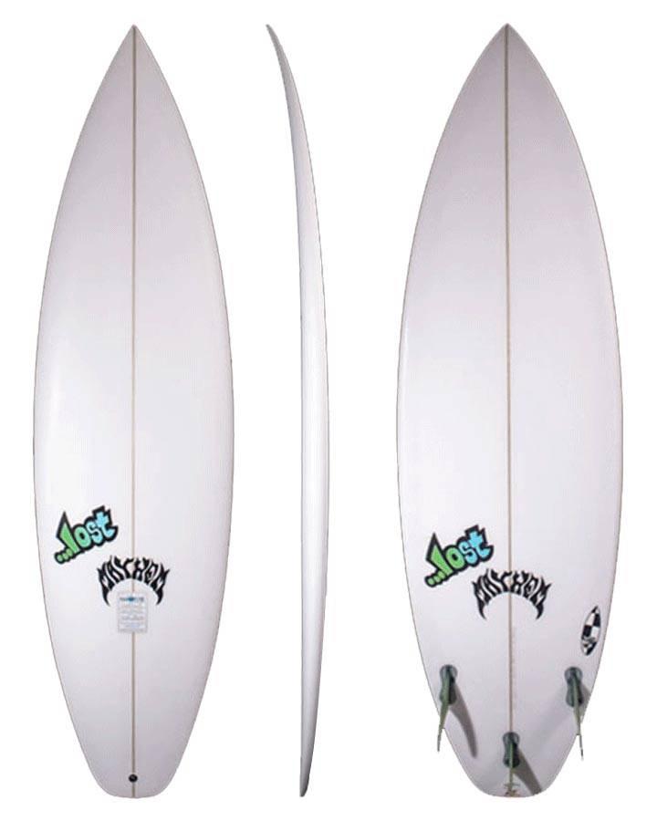 V2 Hp By Lost Surfboards Australia Lostsurfboards Com Au