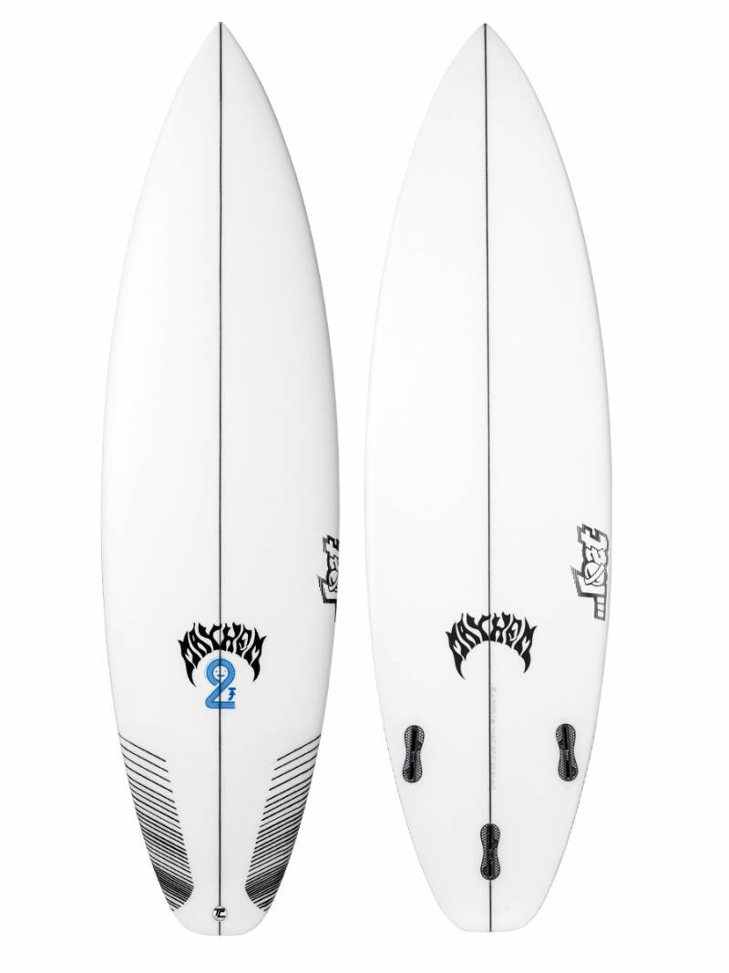 Taj Burrow Lost Mayhem Beach Buggy 2 Surfboard