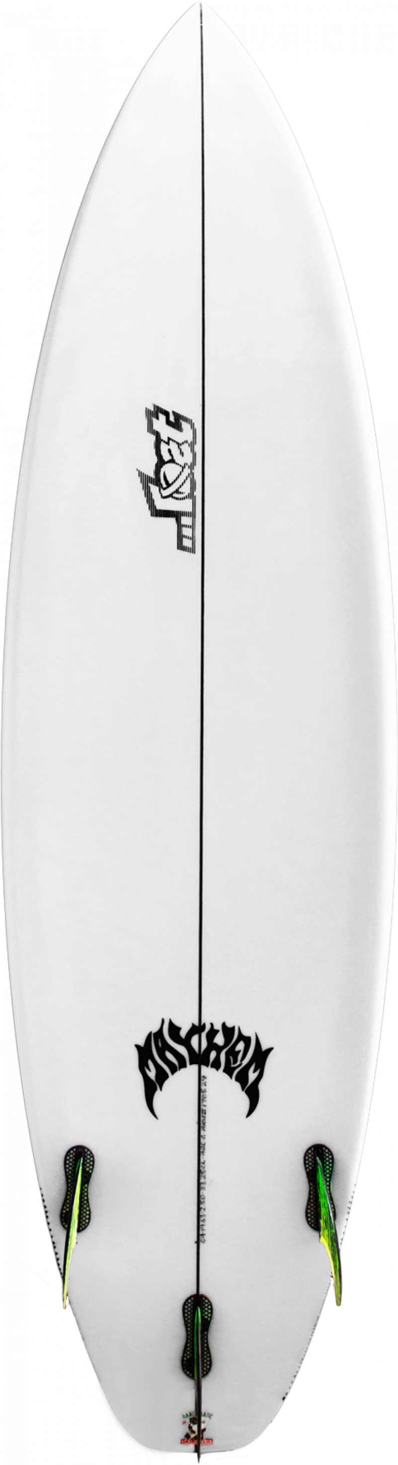 Lost Mayhem Pocket Rocket Proformance Surfboard