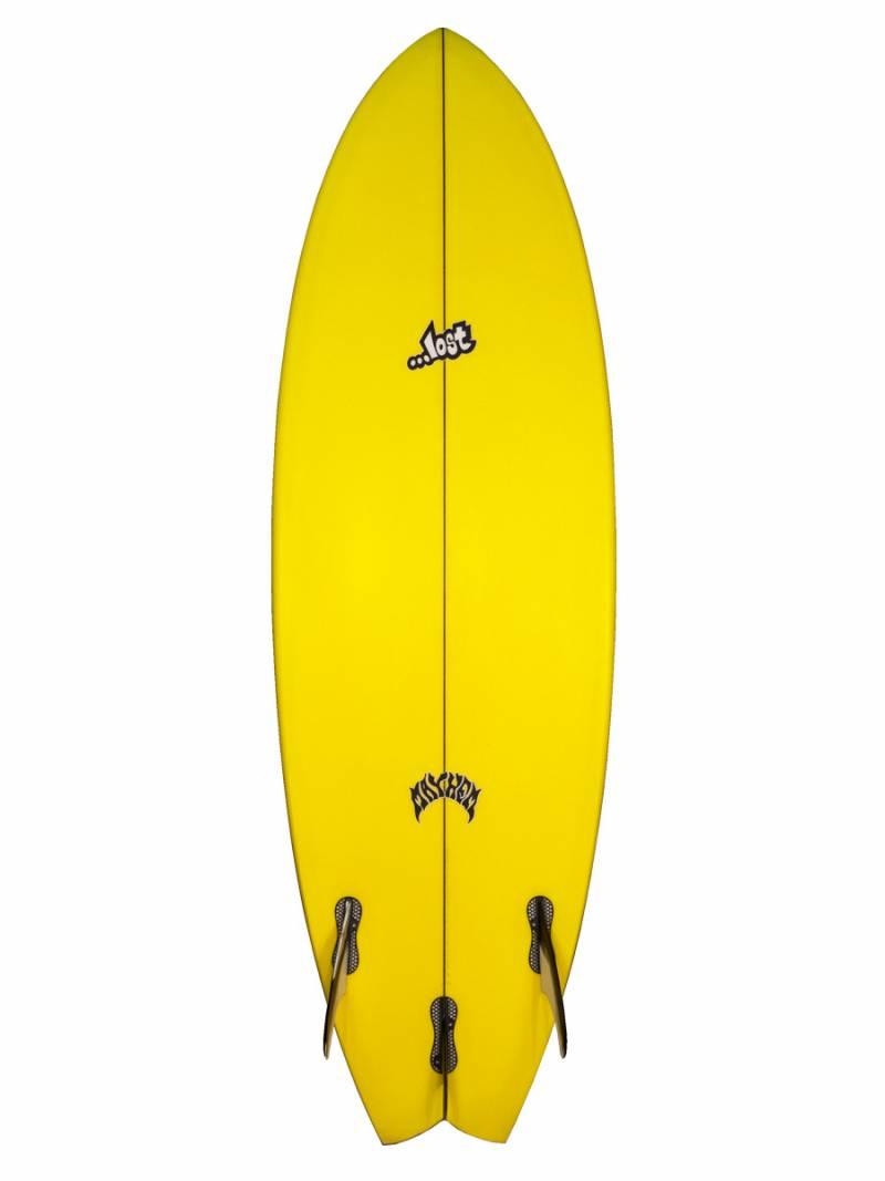 RNF 96 Yellow Spray