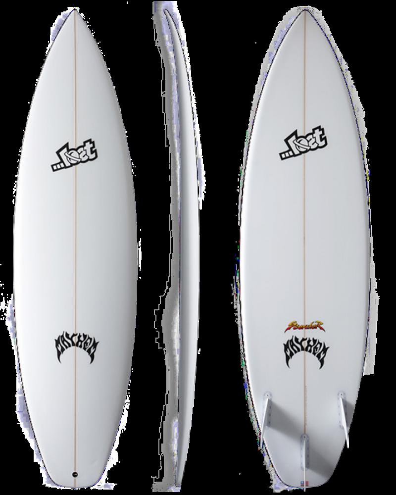 Lost Scorcher Surfboard
