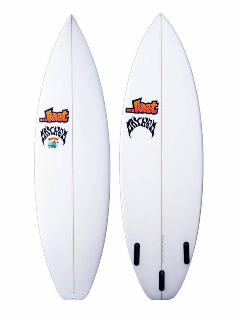 Lost Mayhem Sub Buggy Surfboard