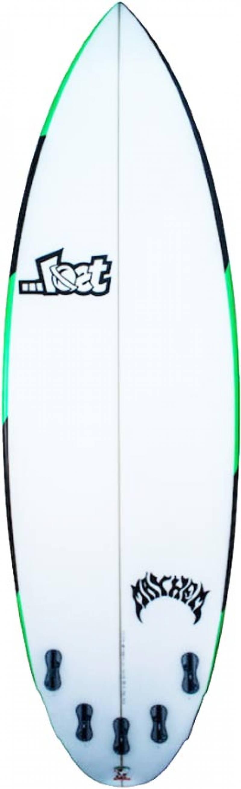 Lost Mayhem V3 Round It Surfboard