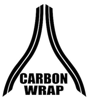 carbon wrap logo
