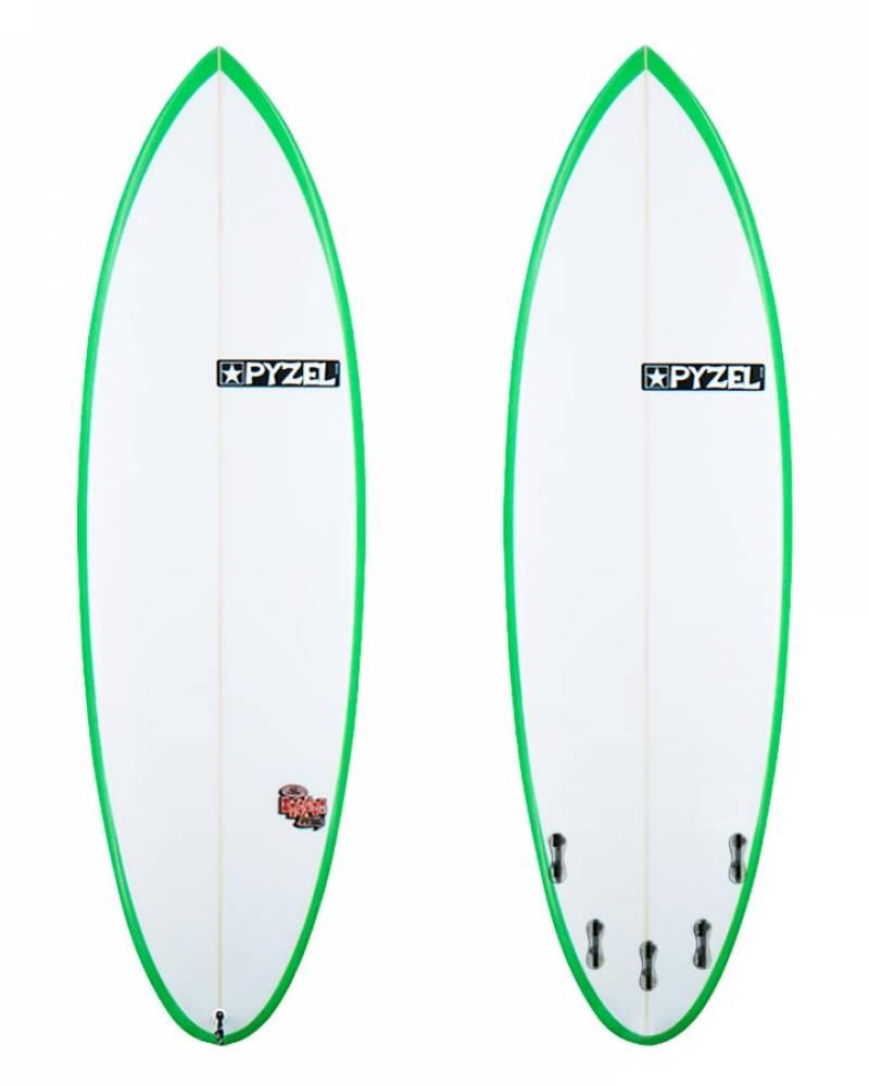 Pyzel Nugget Surfboard