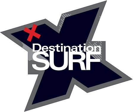 Destination Surf