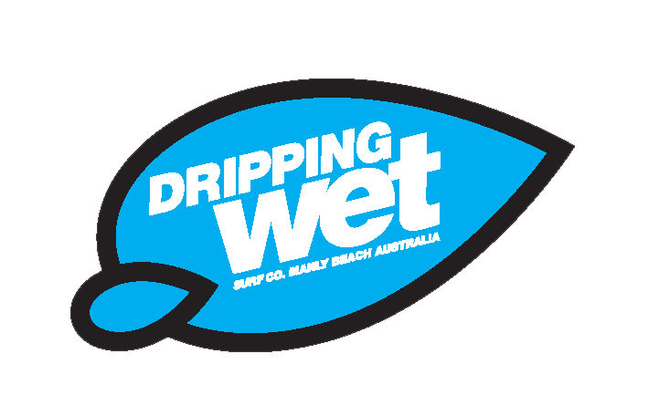 Dripping Wet Surf Co