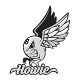 howie logo