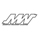martin wright logo